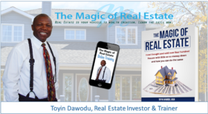 The Magic of Real Estate